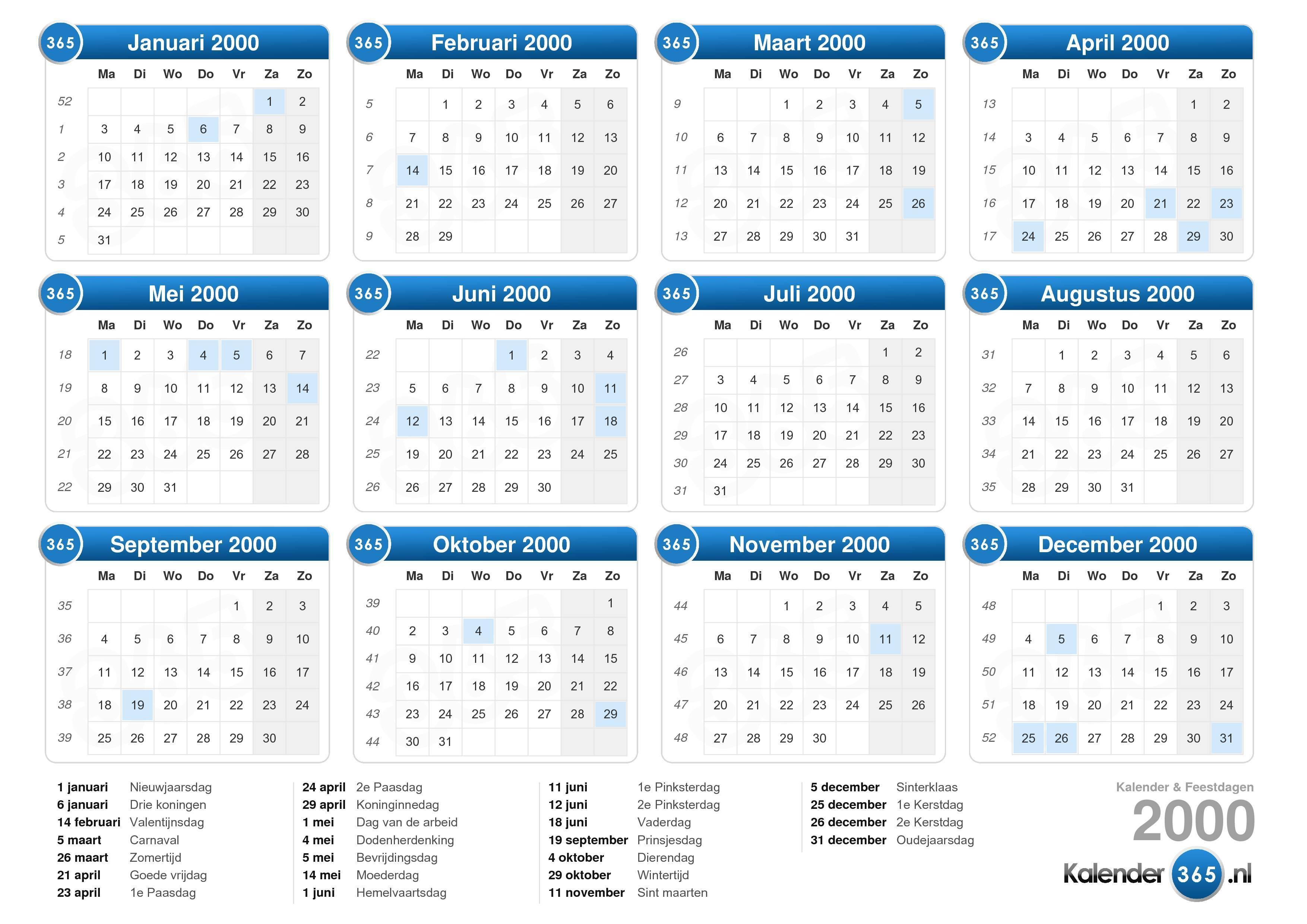 ... jpeg 594kB, Weekplanner Afdrukken 2016 | Calendar Template View Image